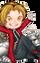 Fullmetal Alchemist by 5T1N9R4Y