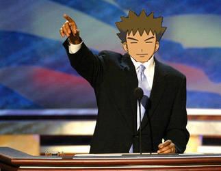Brock obama by dandy269