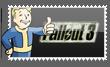 Fallout 3 - ThumbsUp Stamp