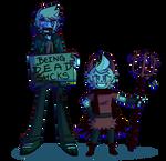 bappy balloween