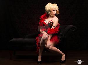 Burlesque Harley