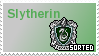 Slytherin Stamp by SailorSolar