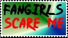 Fangirl Stamp by SailorSolar