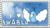 Swablu Stamp by SailorSolar