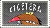 Daggett Etc Stamp by SailorSolar