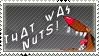 Dag's Catchphrase Stamp by SailorSolar