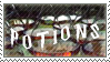 HP: Potions Stamp by SailorSolar