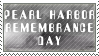 Pearl Harbor Remembrance Stamp by SailorSolar