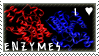 Enzyme Stamp by SailorSolar