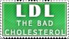 LDL Stamp by SailorSolar