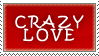 Crazy Love Stamp by SailorSolar