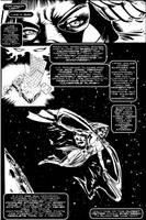 Green Lama Part 1, Page 22 by JamesRitcheyIII