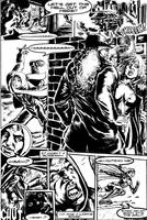 Green Lama Part 1, Page 30 by JamesRitcheyIII