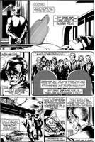 Green Lama MOS Part 2, Pg. 16 by JamesRitcheyIII