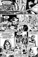 Green Lama Part Two Page 28 by JamesRitcheyIII