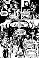 Green Lama Part Two Page 29 by JamesRitcheyIII