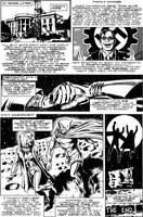 Green Lama Part Two Page 30 by JamesRitcheyIII