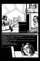 The Ace! Vavavavoom! anthology, Issue 1, Page 4 by JamesRitcheyIII