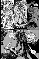 The Ace! Vavavavoom! anthology, Issue 1, Page 7 by JamesRitcheyIII