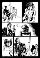 The Ace! Vavavavoom! anthology, Issue 2, Page 4 by JamesRitcheyIII