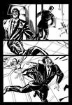 The Ace! Vavavavoom! anthology, Issue 2, Page 6 by JamesRitcheyIII
