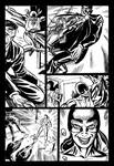 The Ace! Vavavavoom! anthology, Issue 2, Page 7 by JamesRitcheyIII