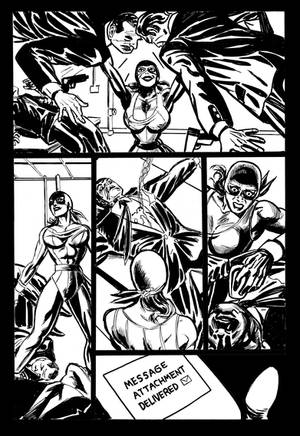 The Ace! Vavavavoom! anthology, Issue 2, Page 8