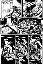 The Blue Lady Slave To No Man Page 3 by JamesRitcheyIII