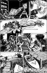 The Blue Lady Slave To No Man Page 4 by JamesRitcheyIII