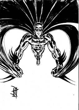 The Bat, Man!