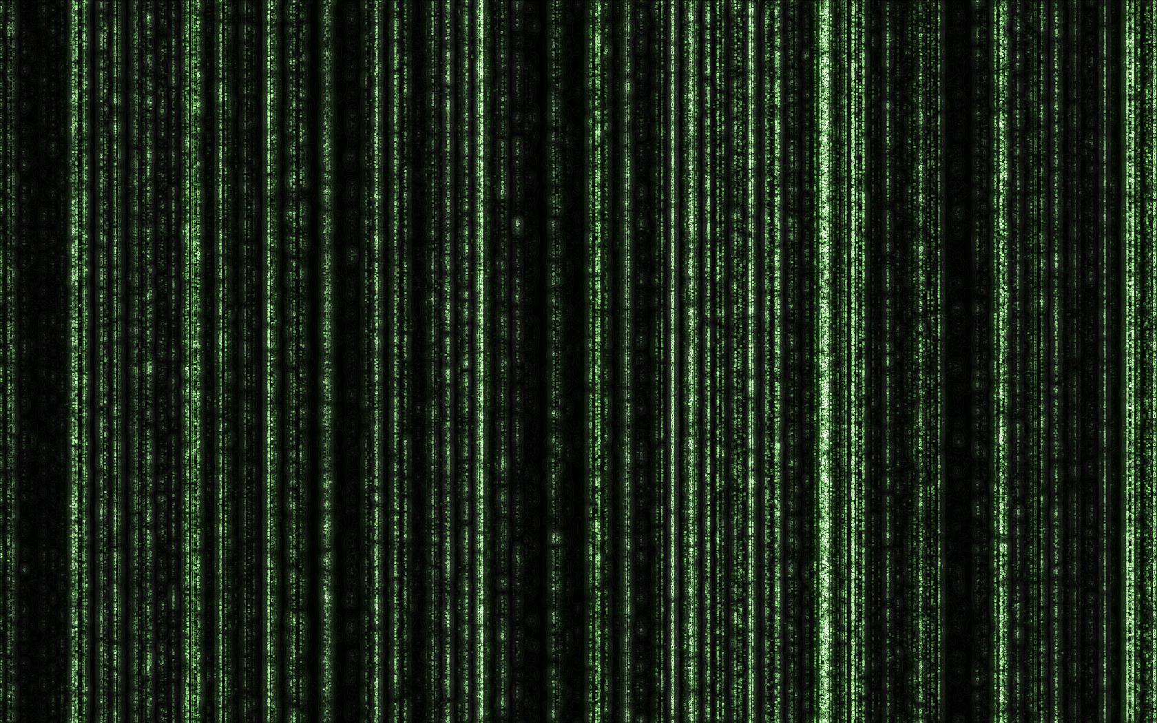 HD Matrix Wallpaper