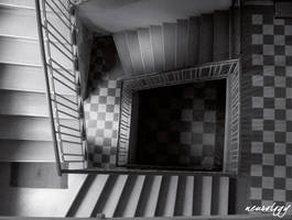Stairs by neurology