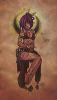art trade: giza