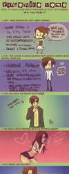 ds: fanservice meme - LYSANDER by hchan