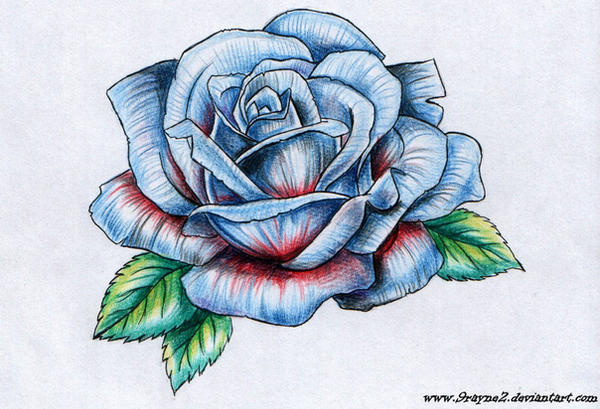 black and white rose tattoos for women. rose tattoo ideas women. Rose Tattoo Designs Cute