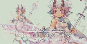[CLOSE]Adoptable By Rurihoka12 : #20