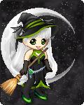 Witch by amolina45