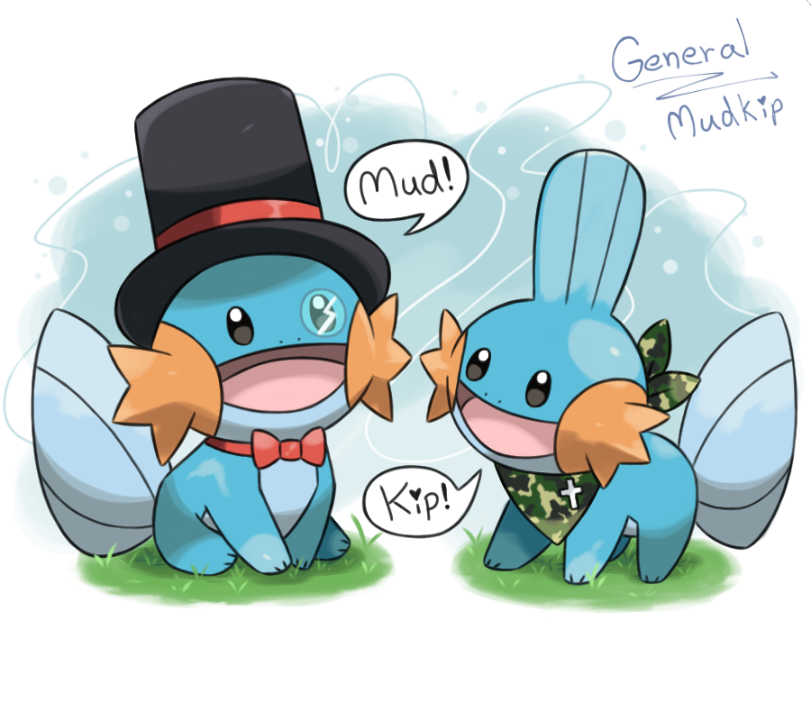 Mudkip Chat by General-Mudkip