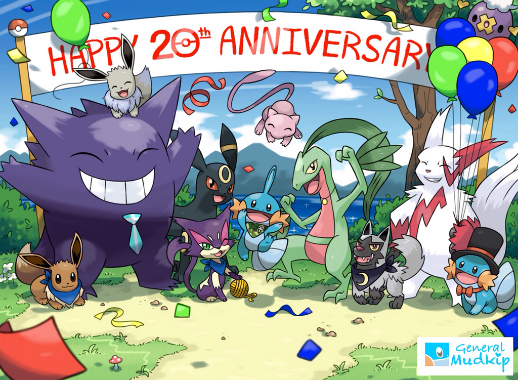 Party Time by General-Mudkip