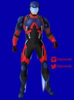 The Atom by TJJones96