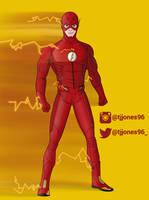 Future Flash by TJJones96