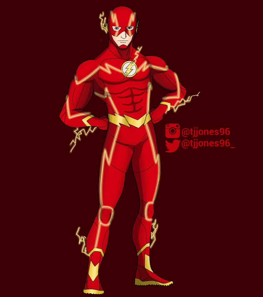 Image Result For All Animated Superhero