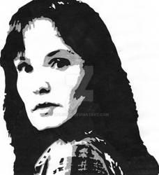 Sarah Wayne Callies as Lori Grimes by Melski83