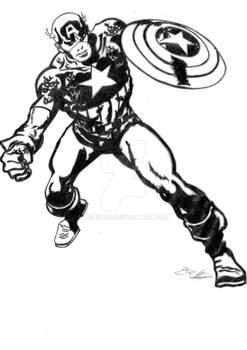 Origin Cap
