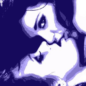 Womens in love