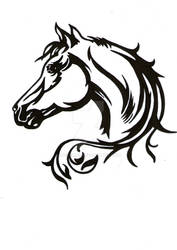 Horse Ink