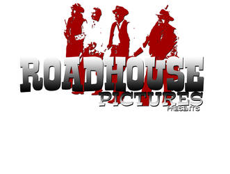 ROADHOUSE PICTURE LOGO by shootstuffguy