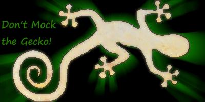 Gecko Sig by nickdug92