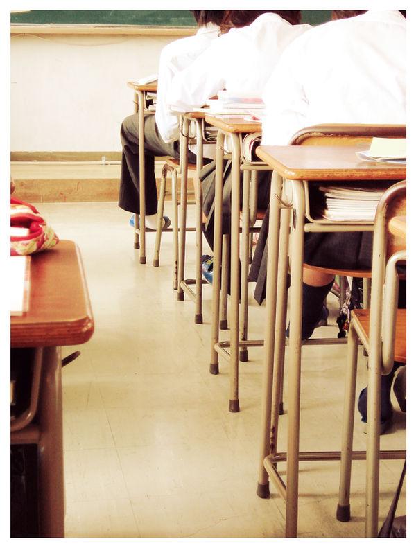 School... by Im4gineTheM4gic