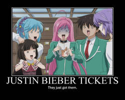 Rosario Vampire Demotivational by xxSADPUPPYxx
